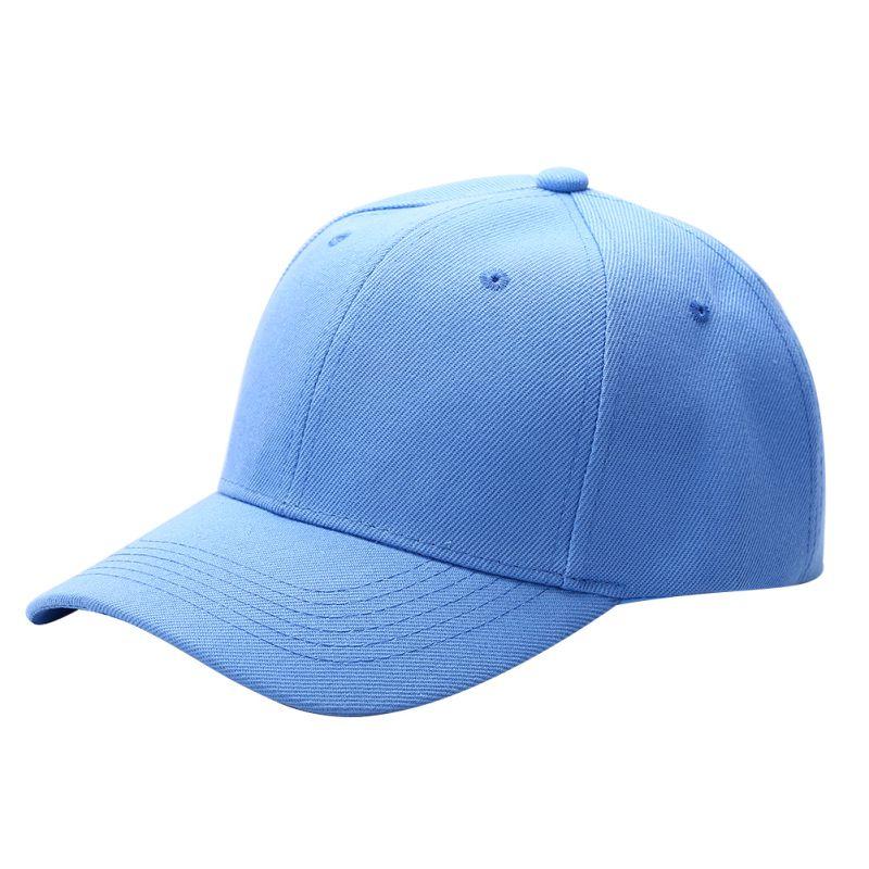 2018 Vintage Kappe Hysterese Außen Männer Frauen Laufen Sport Hüte Einstellbar Baseball Ball Kappe
