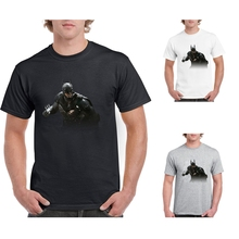 Batman Theme T-Shirt