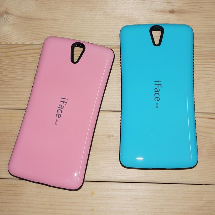 Permen iFace Telepon Kasus Untuk Sony Xperia C4 Kasus Telepon Keras + - Aksesori dan suku cadang ponsel - Foto 1