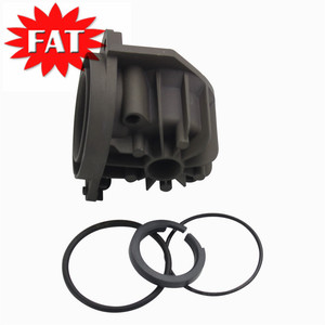 Image 3 - Air Suspension Compressor Cylinder & Piston Ring Repair Kit For Mercedes W220 W211 For Audi A6 C5 A8 D3 2203200104 4E0616007D