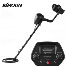 Metal-Detector MD-4030 Professional MD-3032 Underground 3-Operating-Modes Kkmoon