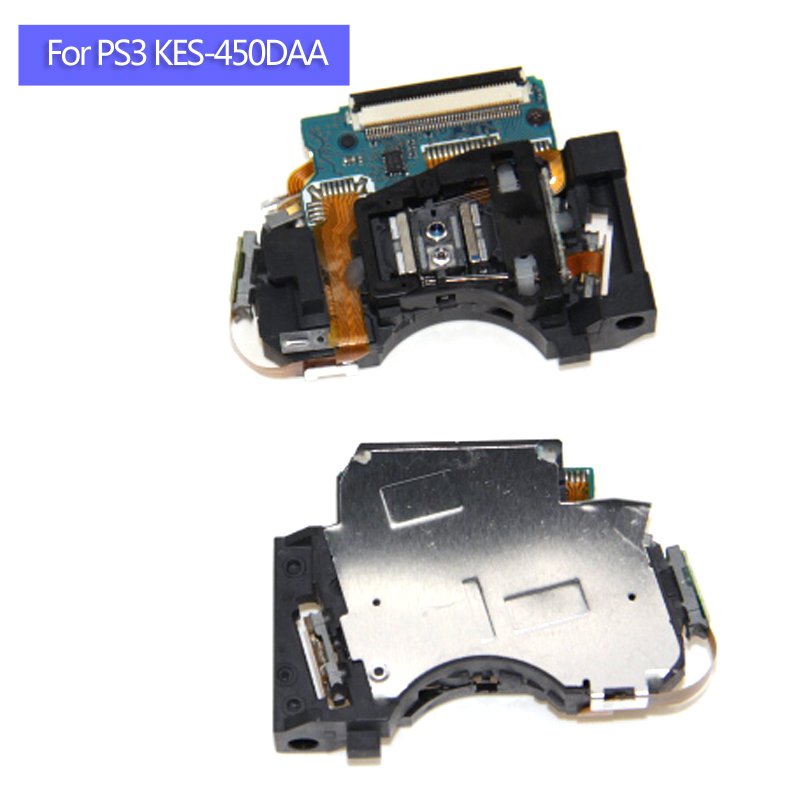 For PS3 SLIM KEM-450 DAA Laser Lens Original Laser Lens KES-450A BLU RAY 450daa