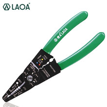 "LAOA afstriptang Strippen Shear 8 ""kabel cutter stripper(China)"