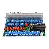Tpa3116 Amplifier Audio Board 5.1 Channel Digital Power Amplifier Board 50Wx4 100Wx2 Diy 5.1 Home Theater Dc12 24V
