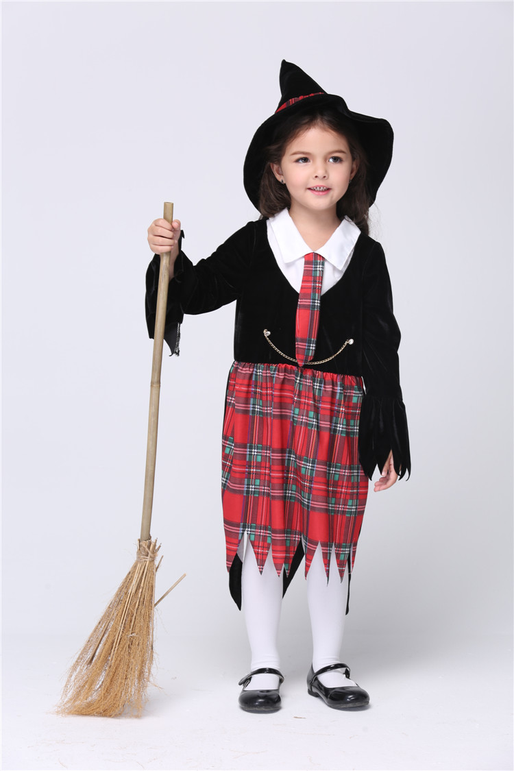 Popular Best Witch Costume-Buy Cheap Best Witch Costume lots from ...