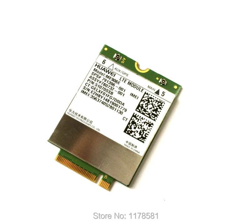 ME906E 4G LTE WCDMA/HSDPA/HSUPA/HSPA + GPRS/RAND NGFF Module SPS #791396  001-in 3G-Modems aus Computer und Büro bei AliExpress - 11.11_Doppel-11Tag der Singles 1