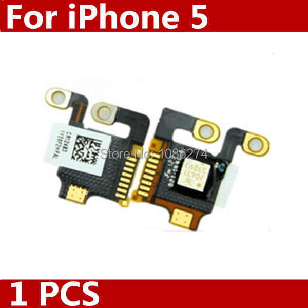 carte gps iphone 5