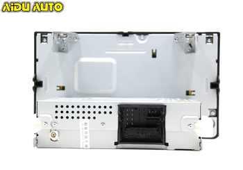 """AIDUAUTO For VW Golf 7 MK7 VII Passat B8 MQB Tiguan Carplay 6.5 \"""" MIB Radio 5GD035280B 5GD 035 280 B"""