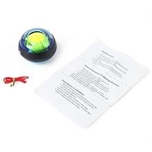 Wrist Power Ball Roller