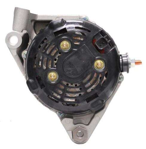 2010-2012 JEEP LIBERTY 3.7L 2011 DODGE NITRO 3.7L ALTERNATOR 11504