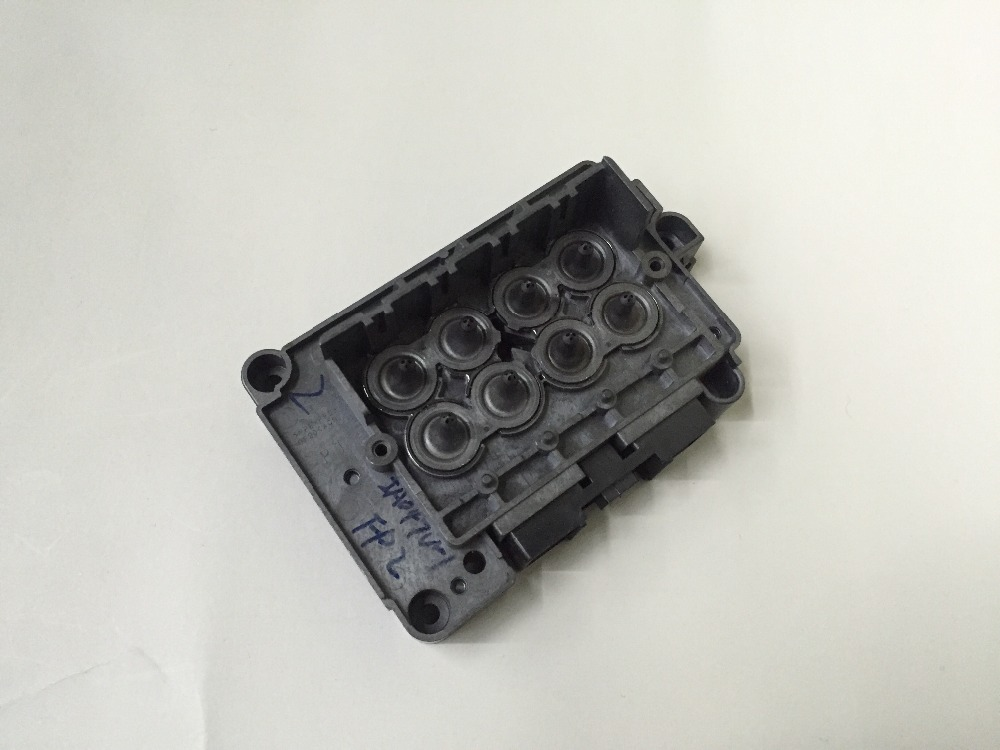 Solvent DX7 Printhead cover for Epson DX7 F189010 Printhead for roland fj540 fj740 fj640 rs640 sj540 sj740 sj640 eco solvent printhead for dx4