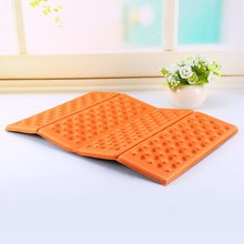 Portable Camping Mat Foldable EVA Foam Cushion Waterproof Garden Cushion Seat Pad Chair for outdoor