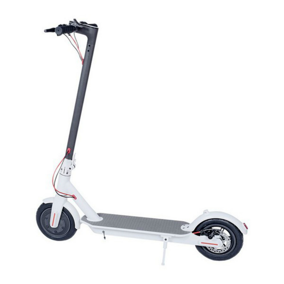 Folding Electric Scooter 12