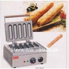Hot Sale 110v 220v Electric Grilled Hot Dog Machine hot