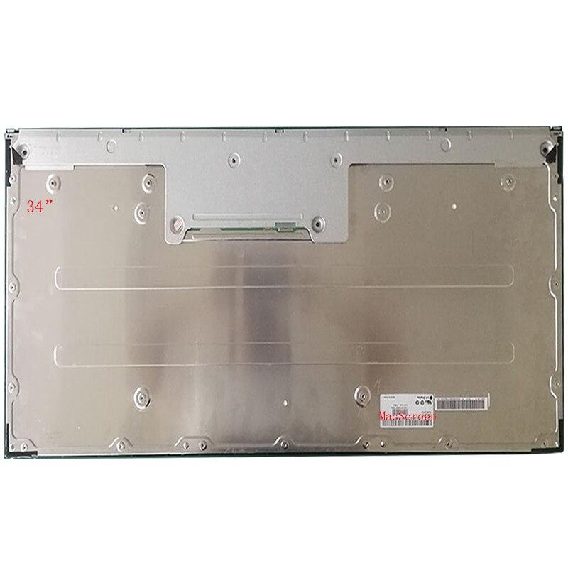 34 Class 21 9 UltraWide IPS LED Panel LM340UW1 SS A1 B1 A3 3440 1440 100HZ