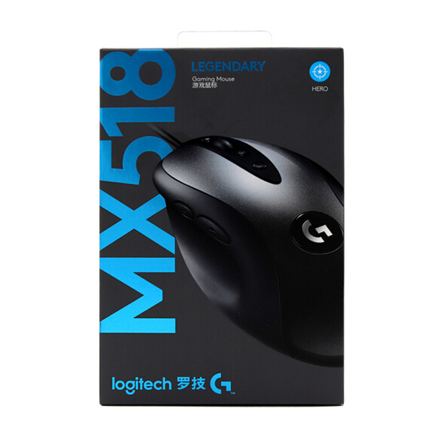DOWNLOAD DRIVERS: MX518 GAMING MOUSE