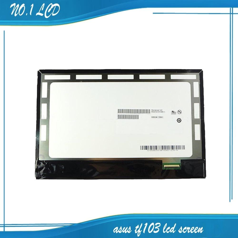 B101EAN01.6 LCD Display Screen For ASUS Transformer Pad TF103 ME103 K010 ME103C ME103K