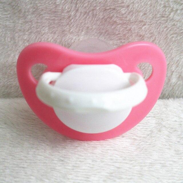 Pink Round head