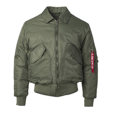 Зимняя модель 2020, оригинальная летная куртка бомбер ВВС США, Мужская летная куртка бомбер в стиле хип хоп, с подкладкой, Letterman, водонепроницаемое нейлоновое пуховое пальто