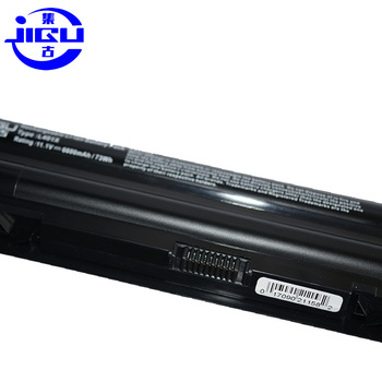 Xps L502x Akku | JIGU Laptop Batterie Für Dell XPS 14 14 (L401X) 15 15 (L501X) 15 (L521X) 17 17 (L701X) L502X L702X