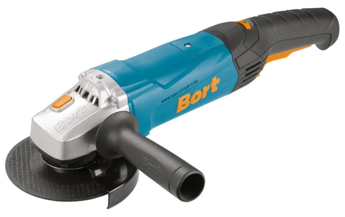 Angle grinder Bort BWS-1200U-SR bort bws 1200u sr