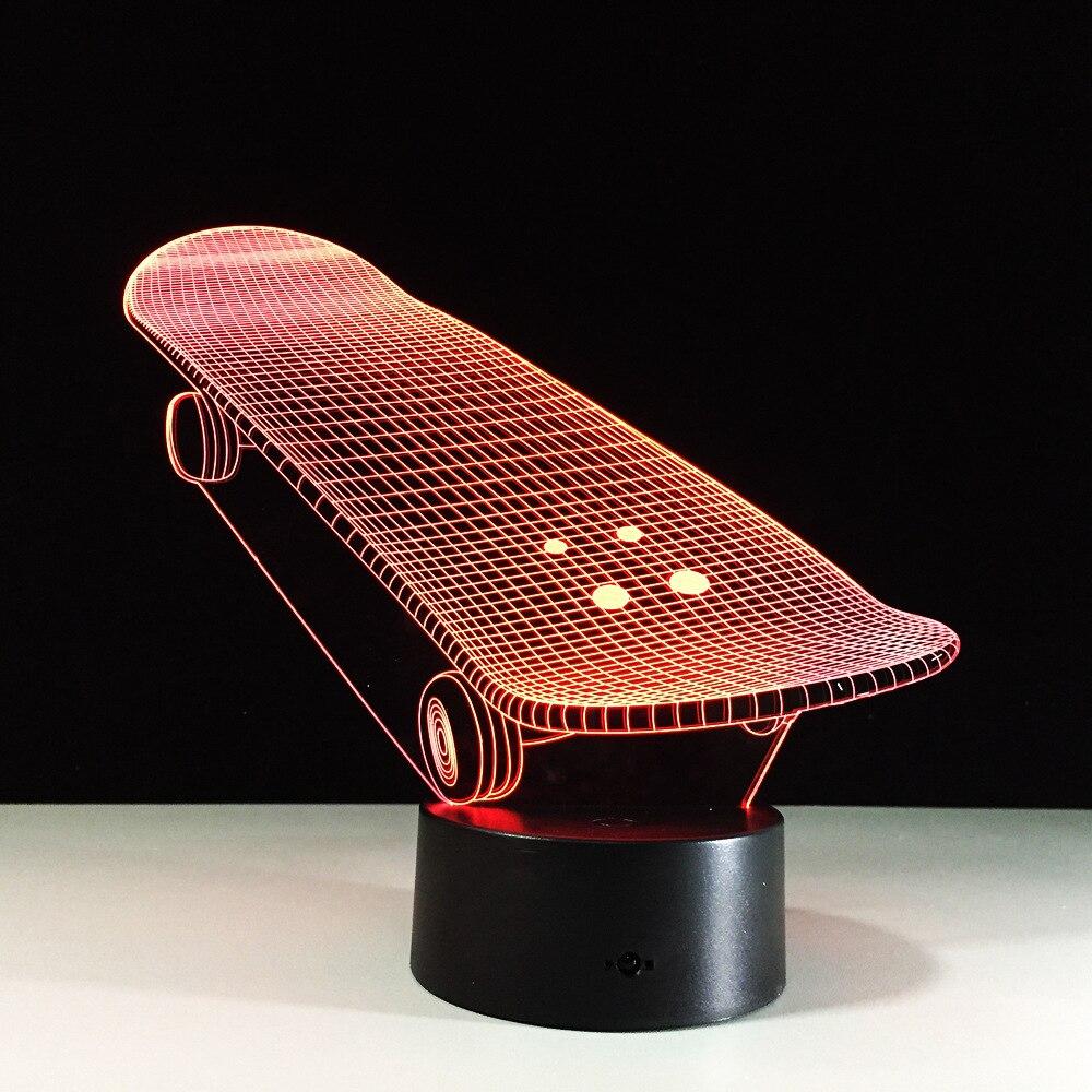 Skateboard Lamps online buy wholesale skateboard lamp from china skateboard lamp