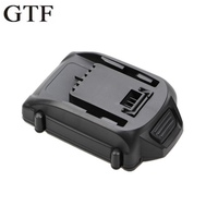 GTF 18V 1500/2000/2500mAh Replacement Li ion Battery For Worx WA3511 WA3512 Power tool lithium battery Rechargeable Batteries