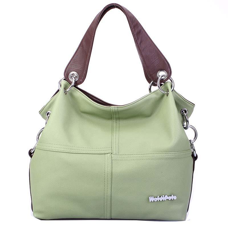 Women Handbag PU Leather bags Shoulder Crossbody on Sale