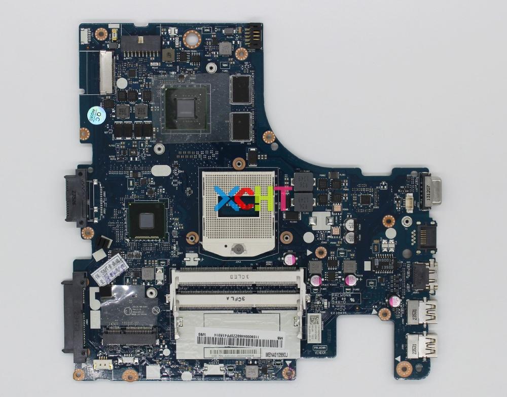for Lenovo Z410 PGA947 11S90004460 90004460 AILZA NM A181 GT740/2GB Laptop Motherboard Mainboard Tested-in Laptop Motherboard from Computer & Office