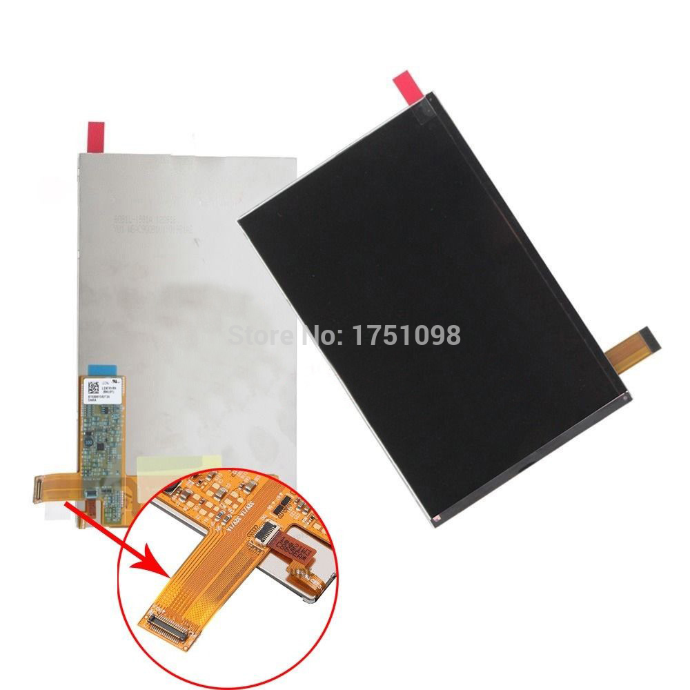 For asus memo pad hd7 me173 me173x k00b lcd for lg edition touch - For Asus Memo Pad Hd 7 Me173 K00b Lg Version Lcd Display Panel Screen Monitor Module Replacement 100 Test