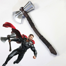 Thor Stormbreaker Cosplay Avengers Endgame Thor Costume Props Thor Costumes Accessories Halloween Party Props Dropship