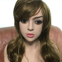 #55 oral sex doll head for big size tpe sex doll 135cm/140cm/148cm/153cm/152cm/155cm/158cm/163cm/165cm/168cm/170cm
