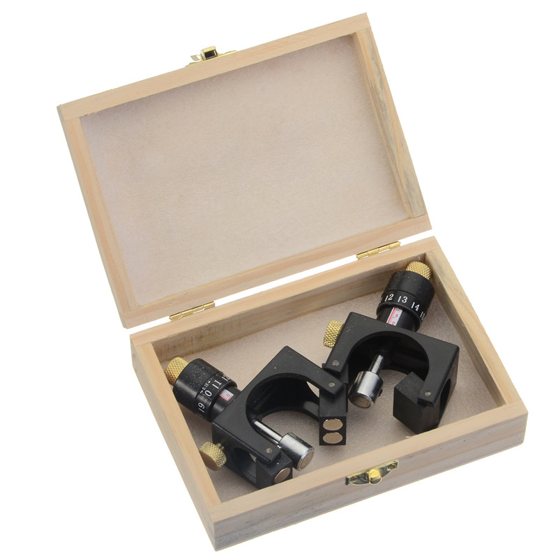 DANIU 2 шт./набор, деревянный строгальный станок, установка ножей, джиг, строгальный станок, лезвие для обработки древесины, резак, выравниватель, АБС-пластик с магнитным материалом