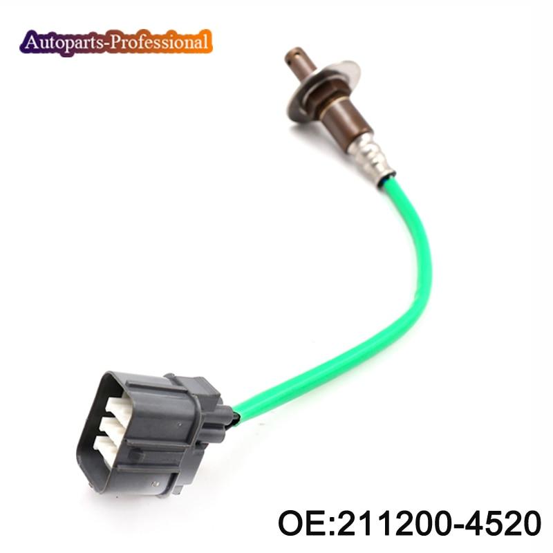 211200 4520 18213 65J00 New Oxygen Sensor O2 Sensor For Suzuki Grand Vitara SQ420XD SQ420WD car accessories
