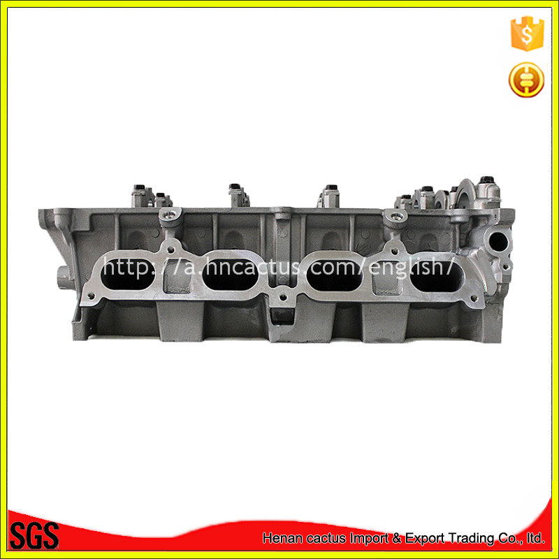 Methodical Auto Engine Parts 11101-28022 1az-fe Cylinder Head For Toyota Rav4/carina/corona/picnic/avensis/avensis Verso 1az To Have A Long Historical Standing Auto Replacement Parts