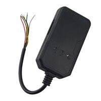 3 גרם GPS Tracker מעקב בשידור חי MT530 לחתוך מרחוק דלק ניתוק חשמל התראת ACC אזעקה נגרר תמיכת 3 גרם WCDMA/UMTS