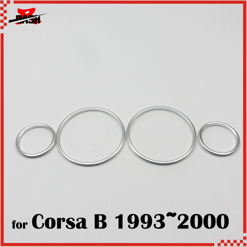 Corsa B Tigra A LED dash kit 1993-2000