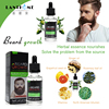 Beard Growth Oil , Natural and Organic, Hair Tonic 1