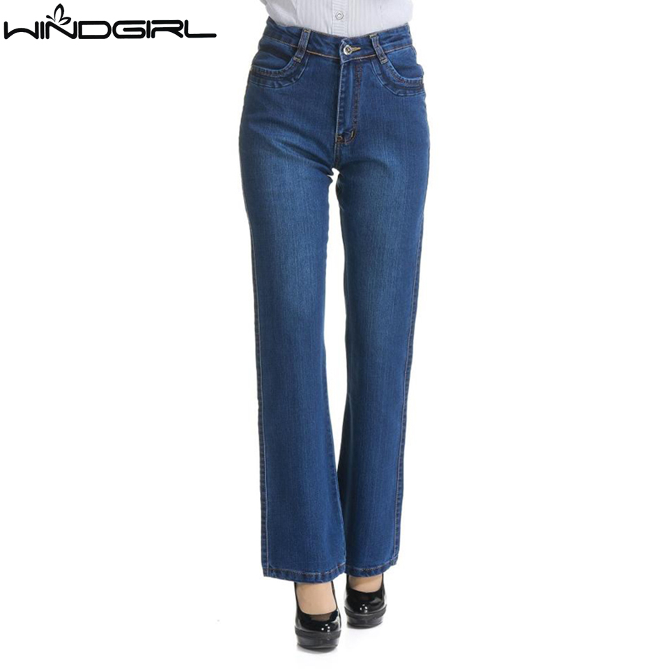 Online Get Cheap Womens Jeans Bootcut -Aliexpress.com | Alibaba Group