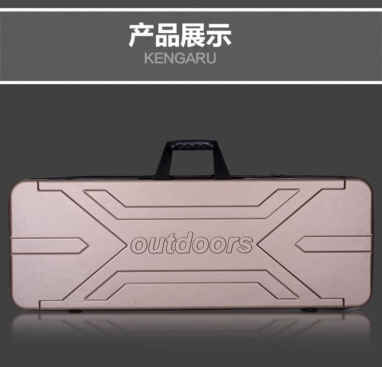hoge kwaliteit gereedschapskoffer lange koffer buiten bagage speciale - Gereedschap opslag - Foto 3