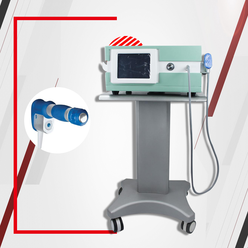 Shock Wave Therapy Equipment/OEM Supplier Shockwave Therapy Machin/Weight Loss Machine In Physical Therapy Equipment