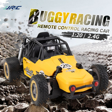 Jjrc High Speed Rc Car 4wd Climbing Car Q73 Remote Control Model Off-road Vehicle Toys For Boys Kids Gift ZLRC