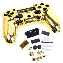 High Quality DIY Skin Handle Shell Housing Case Cover for Sony for PlayStation 4