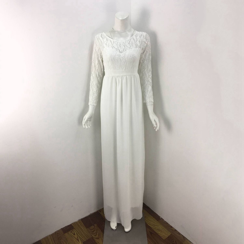 52b0b55dd5 Abwe mejor venta mujeres Maternidad ropa Vestidos Encaje noche embarazo  vestido vestidos embarazadas ropa embarazada en Vestidos de Mamá y bebé en  ...