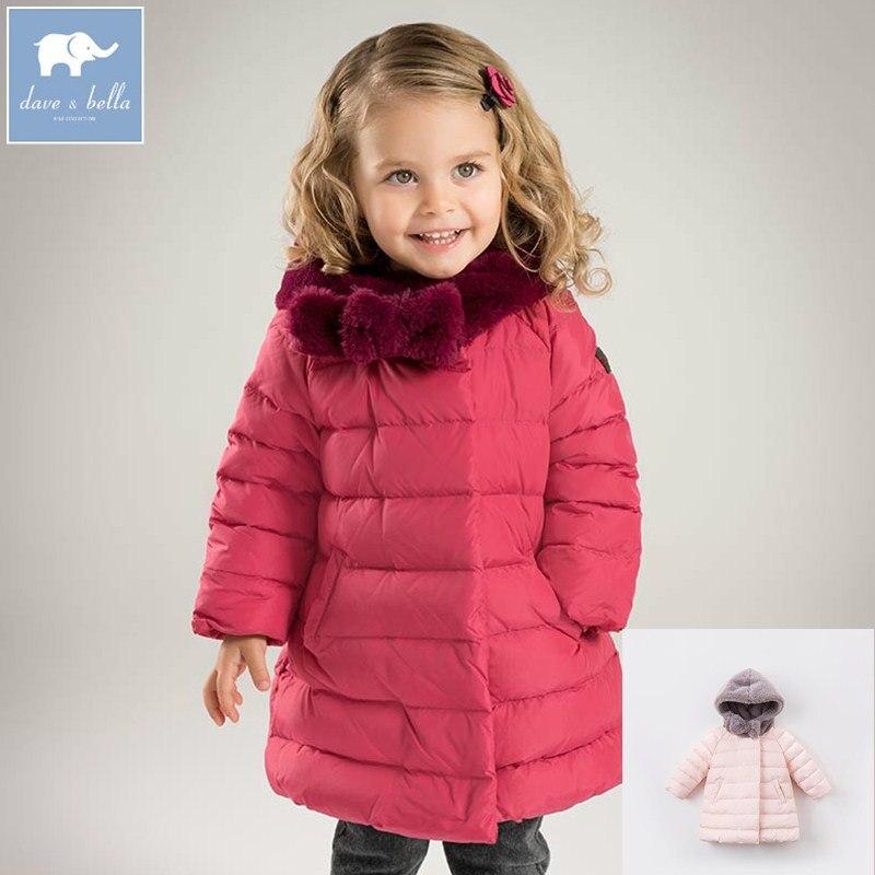 8ce47250b5be big sale 9f022 68788 davebella infant baby girls kids down jacket ...