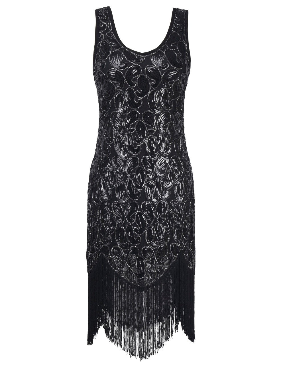 Online Get Cheap Vintage Flapper Dresses -Aliexpress.com  Alibaba ...