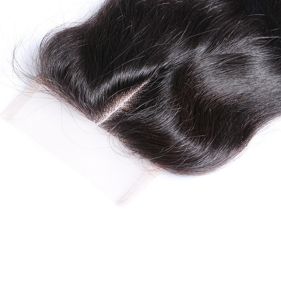 Brazilian Body Wave Human hair Closure