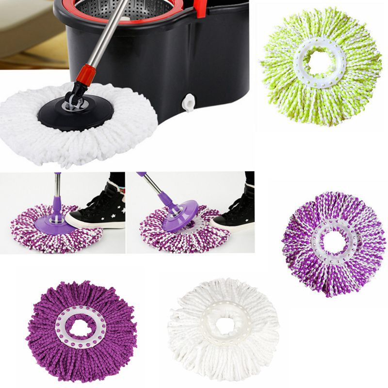 Mop Smart Mop With Spin Noozle For Mop Wash Floors Cloth Cleaning Broom Head Mop For Cleaning Floors Windows House Cleaning home