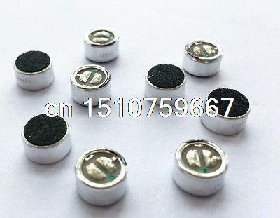 2pcs Panasonic WM-55A103 Electret Condenser MIC Capsule Microphone Cartridge
