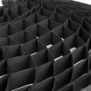 Image 5 - Softbox per ombrello ottagonale TRIOPO 90cm con griglia a nido dape per accessori per studio fotografico Godox Flash speedlite